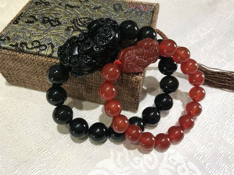 Red 8mm and Black 12mm [+$17.00]