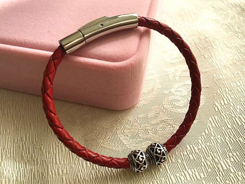 Two Beads [+$1.00]