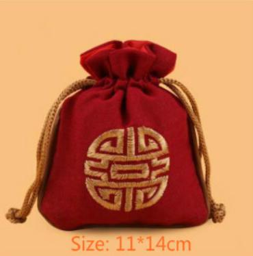 Jewelry Bag [-$1.00]